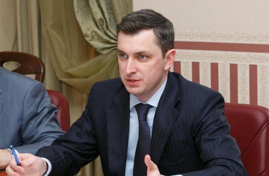 У парламент буде внесена оновлена концепція податкової реформи, — Білоус