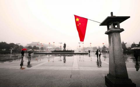 З ким і проти кого дружить Китай?