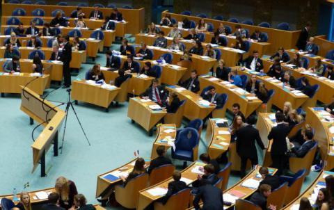 Нідерланди ратифікували Угоду про асоціацію України та ЄС