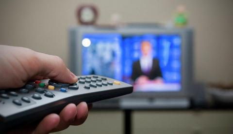 Чи насправді теле-, радіо- й інтернет простір в Україні український?