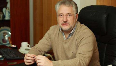 Жебрівський запропонував ЦВК не проводити вибори в деяких населених пунктах Донецької області