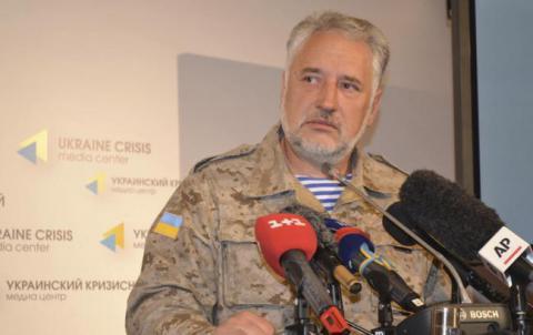 Для відновлення Маріуполя необхідно 5 млн гривень, — Жебрівський