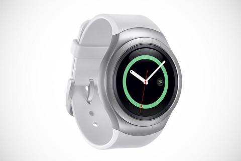 Розумний годинник від Samsung (ФОТО)