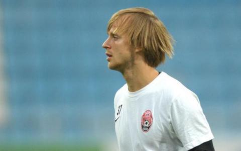 Іще один український футболіст буде грати в Іспанії