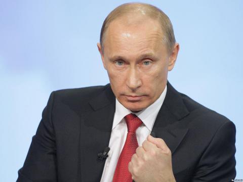 Три причини, чому Путін може піти з Донбасу