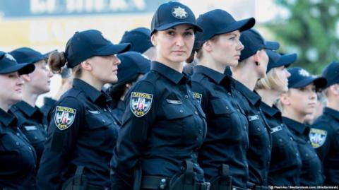 Новий закон про поліцію: плюси та мінуси