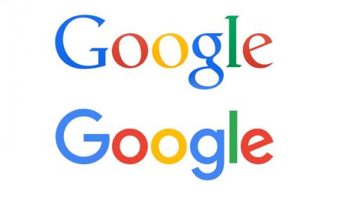 Компанія Google представила новий логотип й іконки (ФОТО) (ВІДЕО)