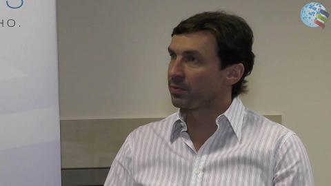 """Владислав Ващук: """"У команди Реброва є майбутнє..."""" (ВІДЕО)"""