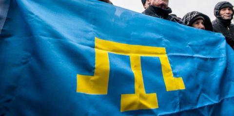 Кримські татари вимагають припинити електропостачання Криму