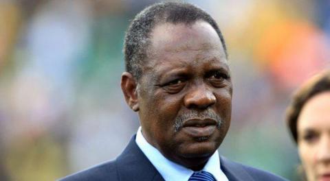 Назвали нового керівника Міжнародної федерації футбола