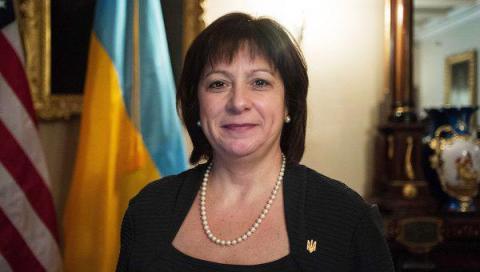 Яресько може залишити пост міністра фінансів України
