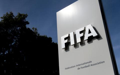 Принц Йорданії офіційно висунув свою кандидатуру на пост глави FIFA