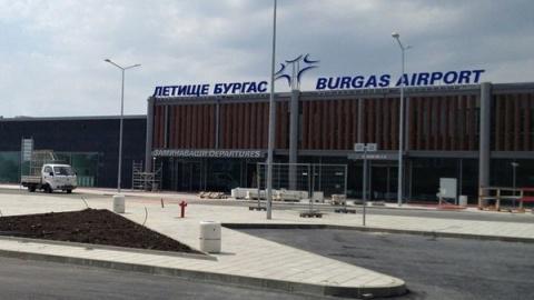 Літак, який прямував із Варшави до Хургади, екстрено сів у Болгарії