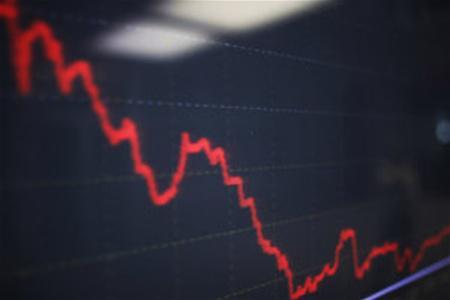 Світові фондові ринки впали разом із російським літаком