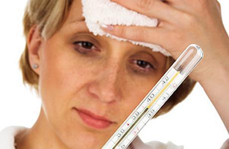 Майже 158 тисяч українців захворіло на грип та ГРВІ за минулий тиждень
