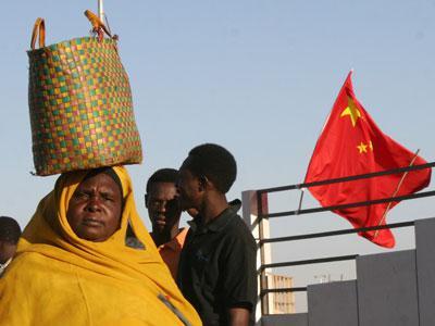 Китай збирається побудувати військову базу в Джибуті