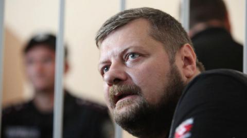 ГПУ стверджує, що Мосійчук визнав свою провину в отриманні хабара