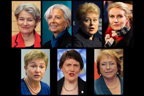 Наступним Генсеком ООН може стати жінка з Європи (ВІДЕО)