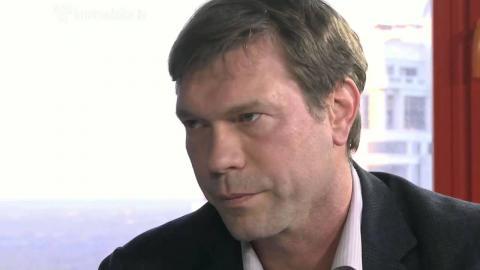 Генпрокуратура розпочала процедуру заочного засудження Царьова