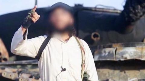 Абу Усама аль-Масрі винен у катастрофі російського лайнера А321?
