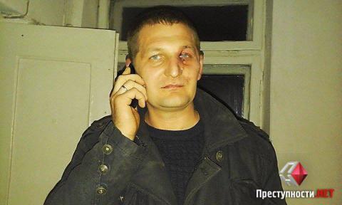 В результаті стрілянини у Миколаєві поранення отримали 5 осіб
