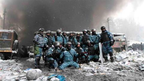 МВС, ГПУ та СБУ  проведуть брифінги щодо розслідування злочинів проти Майдану