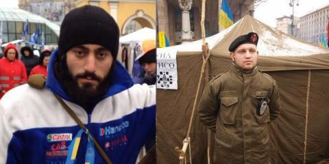 Нігоян і Жизневський вбиті кулями МВС для зупинки транспортних засобів?