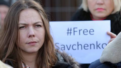 Книгу Надії Савченко перевіряють на екстремізм