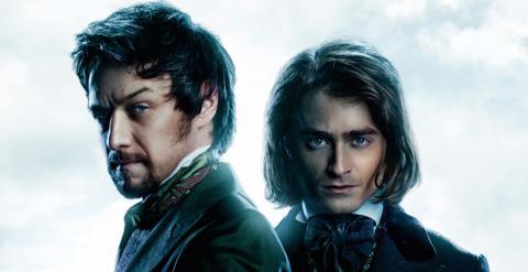 «Віктор Франкенштейн»: Як американці фільм у Британії знімали і що з того вийшло (ВІДЕО)