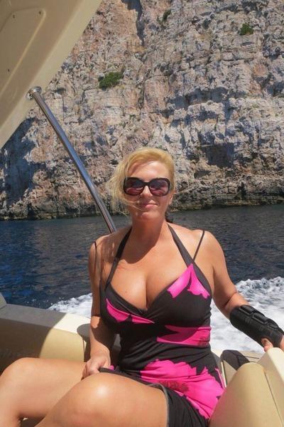 Президент Хорватії зчинила справжнісіньку бурю в Мережі