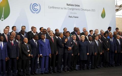 Кліматичний саміт: 5 причин для надії чи побоювань