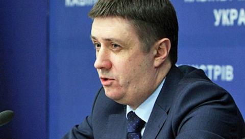 Кириленко хоче звільнити центр Києва