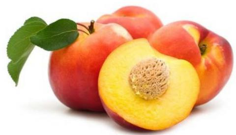 В Китаї знайшли персики віком 2,5 мільйона років