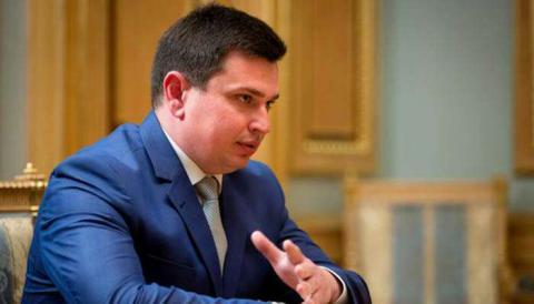 Заяви Саакашвілі – підстава для відкриття справи, - глава Антикорупційного бюро