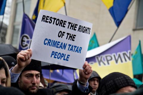В Криму спостерігаються серйозні порушення прав людини