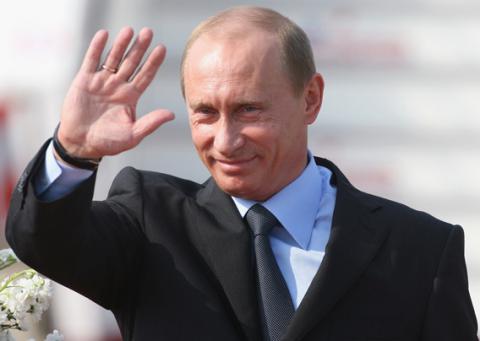 Путін проанонсував відновлення постачання вугілля в Україну