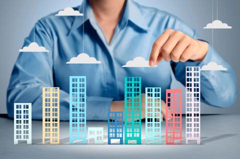 Ідемо по дну. Підсумки ринку житлової нерухомості за 2015 рік