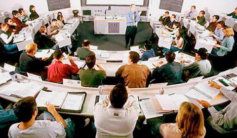 США оплатять навчання 40 українських студентів в американських бізнес-школах