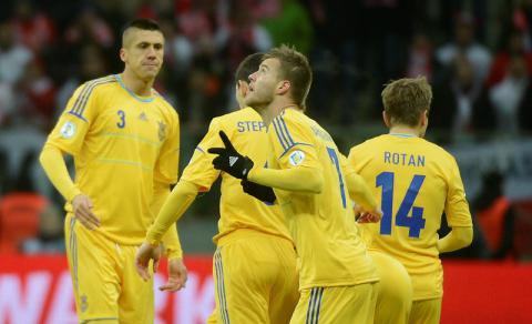 ФФУ обирає пісню для збірної України на Євро-2016 (ВІДЕО)