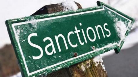 В оточенні Меркель розбрат: не всі згодні з санкціями проти Россії