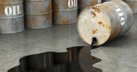 Європа скаржиться: Росія розбавляє нафту