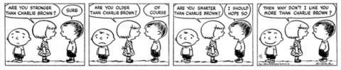«Снупі та Чарлі Браун: Дрібнота у кіно»: не бійтеся мріяти! (ФОТО, ВІДЕО)