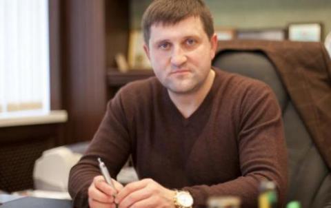 """Україна подала в Інтерпол запит щодо  розшуку екс-голови """"Укртранснафти"""" Лазорко"""