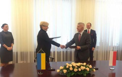 Польща надала Україні кредит на мільярд євро