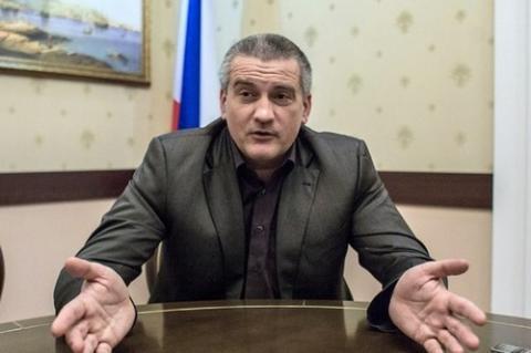 Генпрокуратура РФ зацікавилася «діяльністю» кримського Гобліна