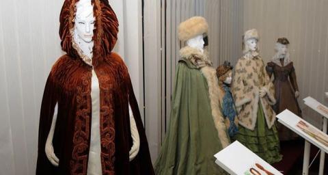 У Києві відкрилася вишукана виставка «Різдвяна казка кінця XIX століття»