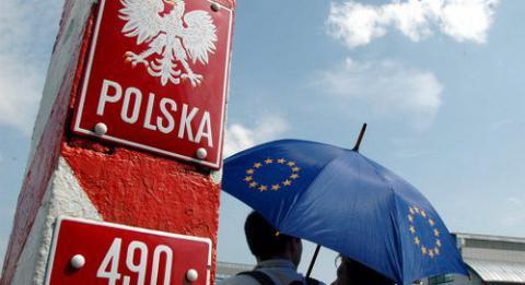 Польською конституційною проблемою занепокоєні в ЄС