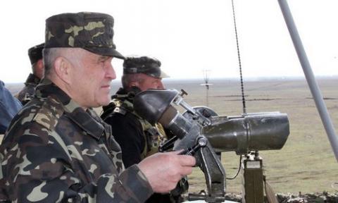 Нардеп: Командувача Сухопутних військ люстровано й звільнено