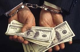 Україна 130-та за індексом сприйняття корупції