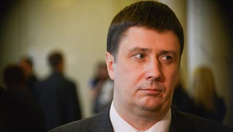 Кириленко хоче позбавляти радіостанції ліцензій за відсутність українських пісень